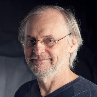 Yves Gingras, professeur invité à l'ENS